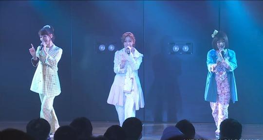 3期生10周年記念公演51