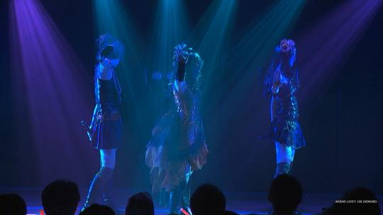 片山陽加卒業公演25