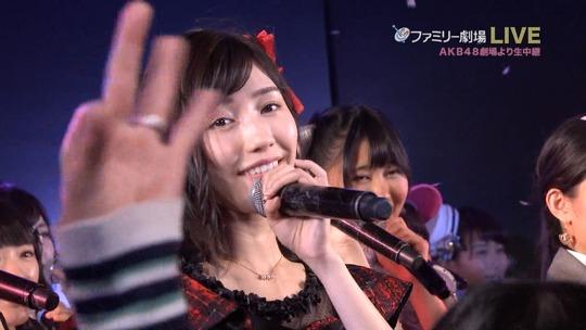 AKB48劇場10周年特別記念公演76