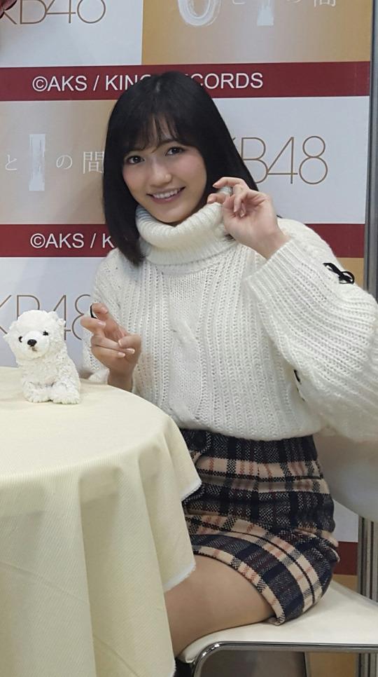 渡辺麻友0214写メ会23