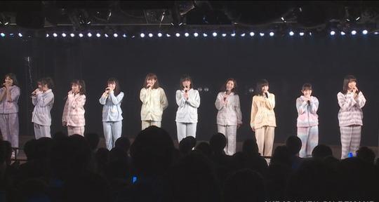 まゆゆ劇場公演11月30日_74