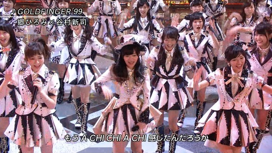 FNS歌謡祭_90