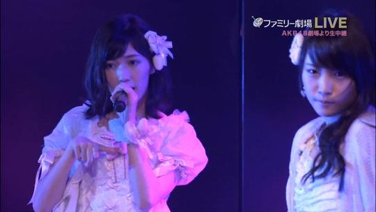 AKB48劇場10周年特別記念公演25