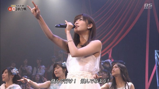 AKB紅白_渡辺麻友36