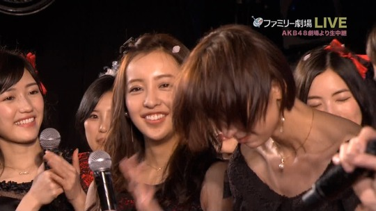 AKB48劇場10周年特別記念公演78