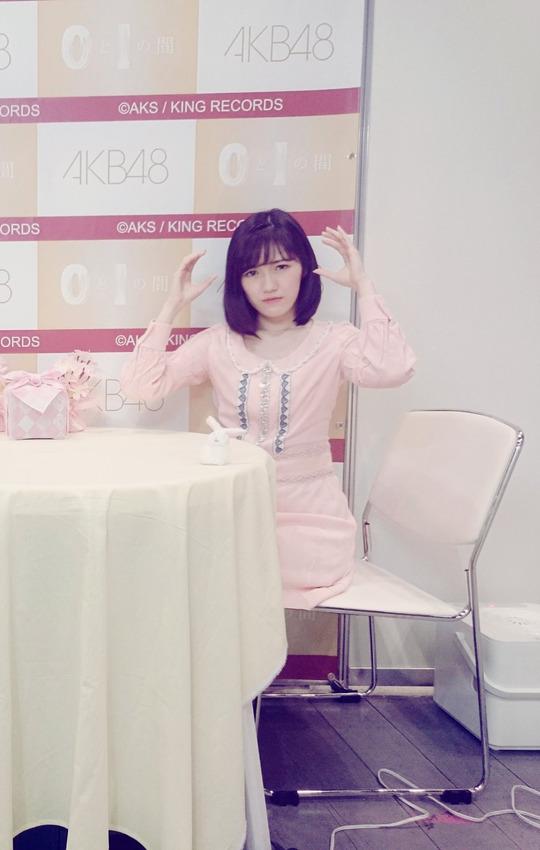 まゆゆ写メ会_34