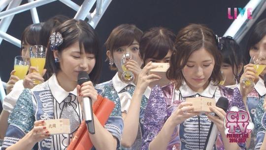 CDTV2017渡辺麻友7