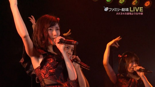 AKB48劇場10周年特別記念公演45