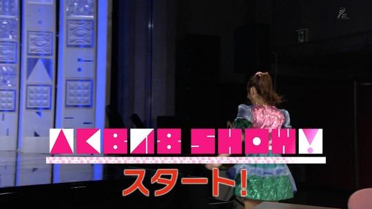 AKB48SHOWハイテンション1