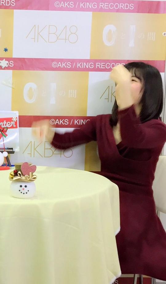 渡辺麻友写メ会36