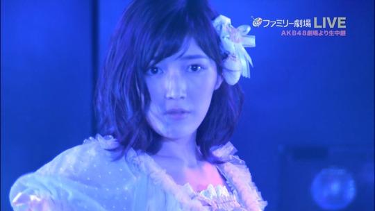 AKB48劇場10周年特別記念公演33