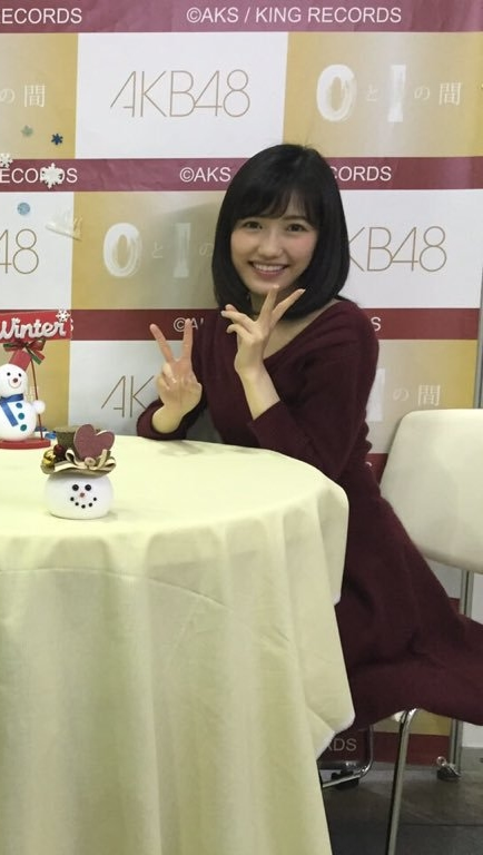 渡辺麻友写メ会26