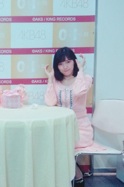まゆゆ写メ会_9