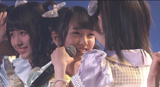 アイドル公演_まゆゆ42