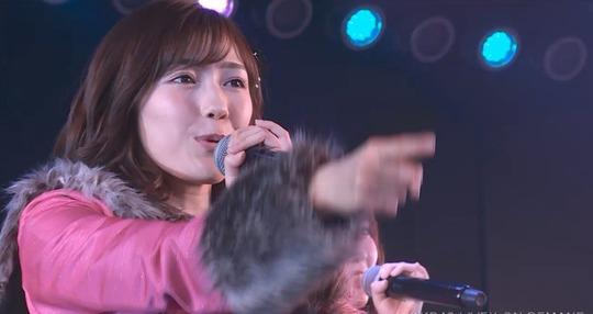 ステージファイター公演_渡辺麻友43