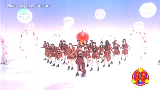 CDTV渡辺麻友_34