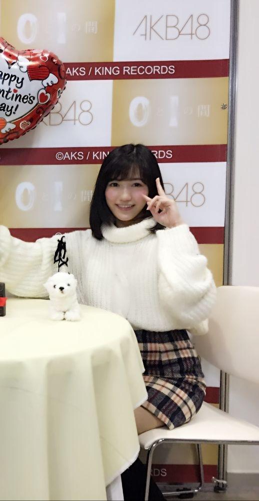 渡辺麻友0214写メ会36