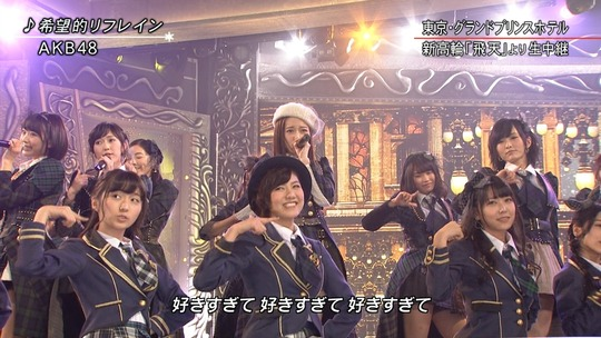 FNS歌謡祭_18