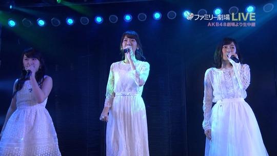 AKB48劇場10周年特別記念公演35