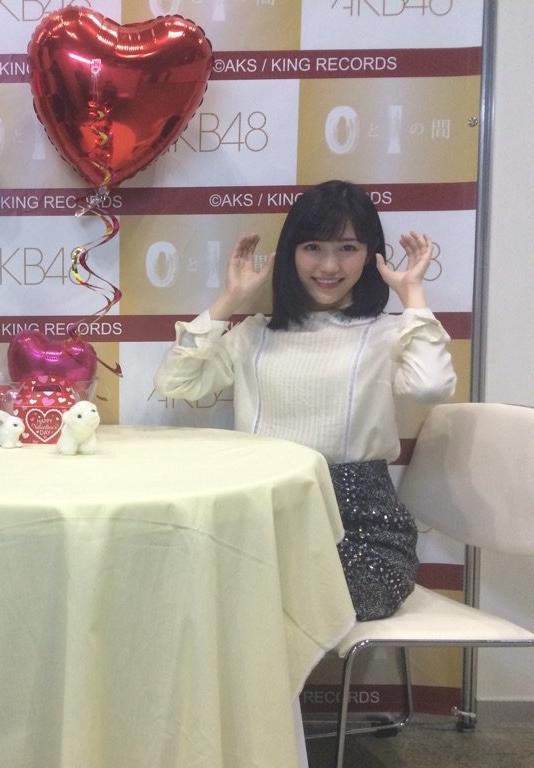 渡辺麻友0213写メ会21