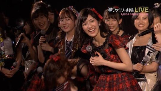 AKB48劇場10周年特別記念公演77