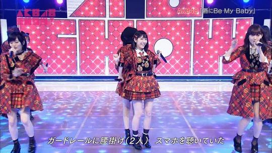 48SHOW_渡辺麻友9