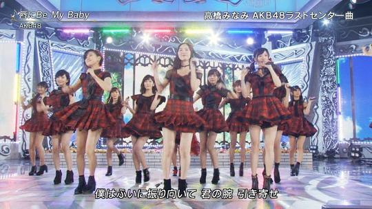 FNS歌謡祭2016_渡辺麻友55