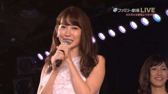 AKB48劇場10周年特別記念公演42