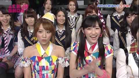 akbshow渡辺麻友5