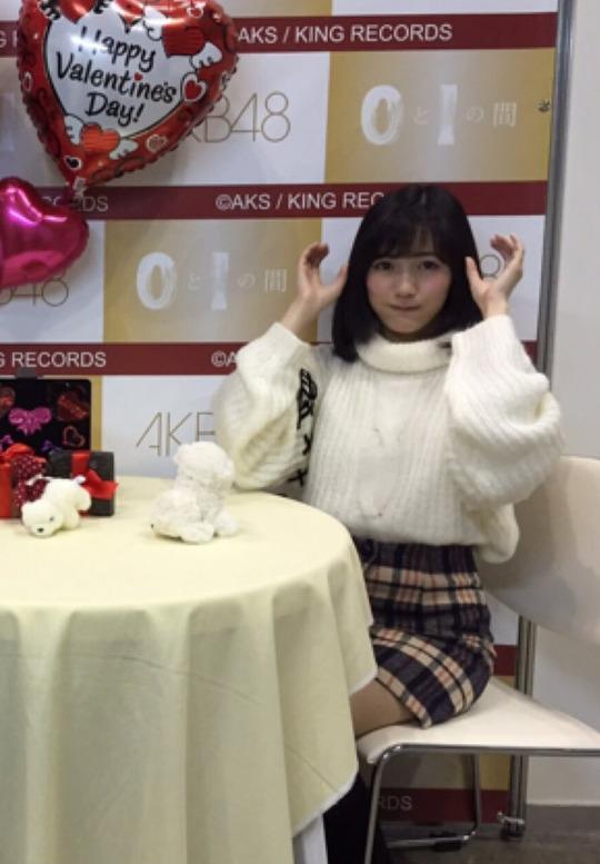 渡辺麻友0214写メ会59