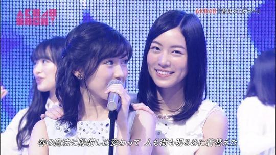 AKB48SHOW君はメロディー5
