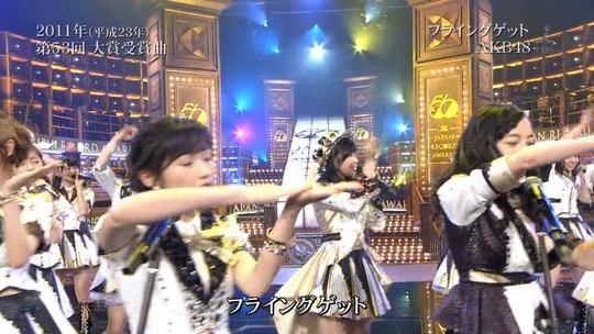 レコード大賞2014_15