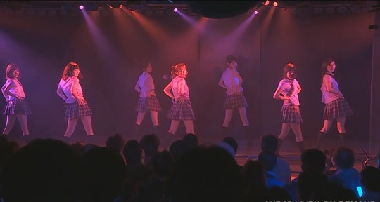 3期生10周年記念公演35