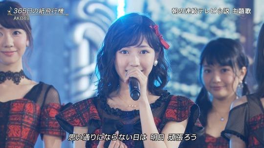 FNS歌謡祭2016_渡辺麻友43