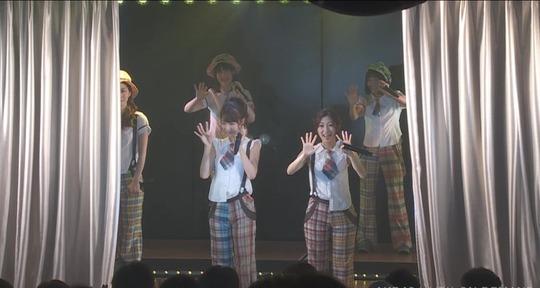 3期生10周年記念公演92