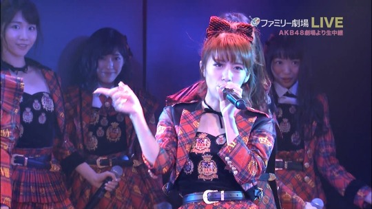 AKB48劇場10周年特別記念公演18