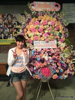 渡辺麻友生誕祭3