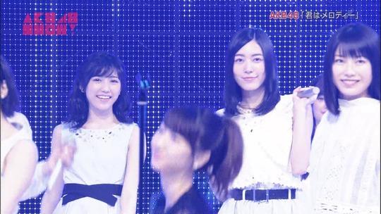 AKB48SHOW君はメロディー3