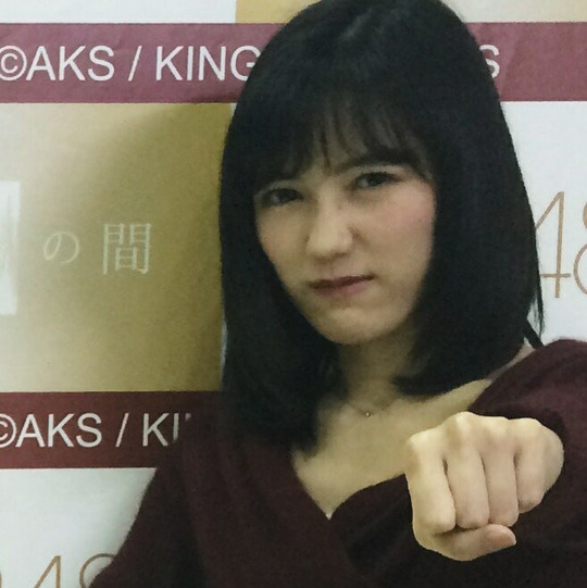 渡辺麻友写メ会3