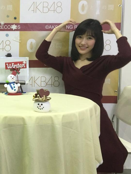 渡辺麻友写メ会54