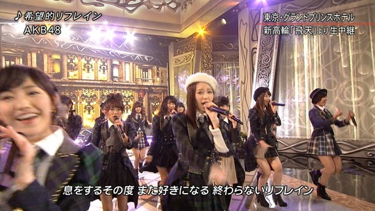 FNS歌謡祭_27
