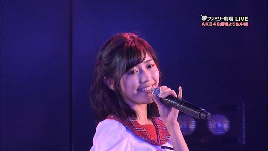 高橋みなみ卒業公演_渡辺麻友15