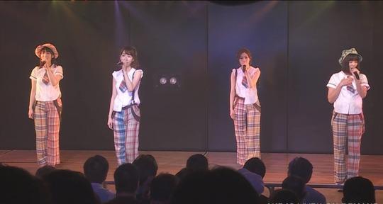 3期生10周年記念公演89