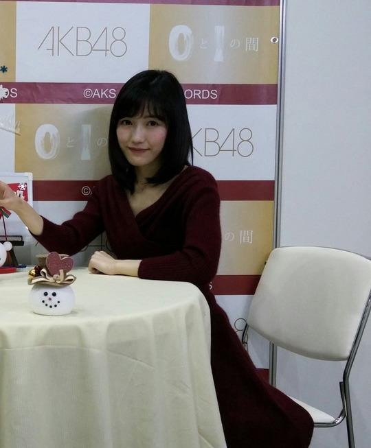 渡辺麻友写メ会87