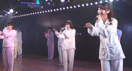 岩佐美咲卒業公演_渡辺麻友43