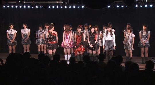 片山陽加卒業公演39