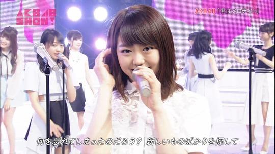 AKB48SHOW君はメロディー9