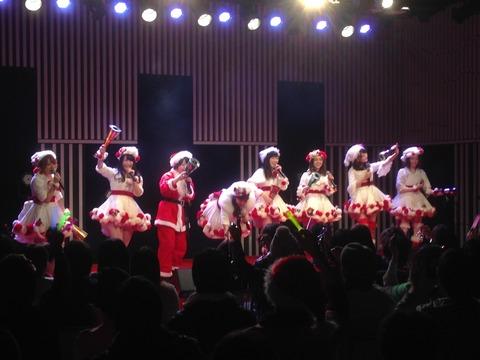 ミュージックソンAKB48スペシャルライブ