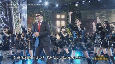 FNS歌謡祭Beginner_9