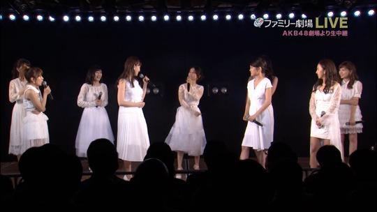 AKB48劇場10周年特別記念公演41